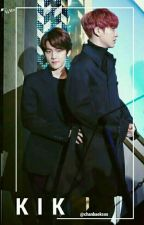 『kik;chanbaek』 by chanbaeksos