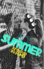 My summer kiss by lagkage9120