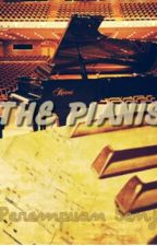 The Pianist by Perempuansenja