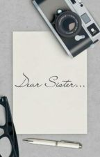 Dear Sister by p_dewi