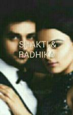 SHAKTI&RADHIKA by Deenazkay