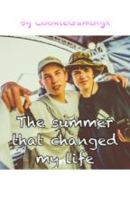 THE SUMMER THAT CHANGED MY LIFE || Gestopt! by CookieGamingX