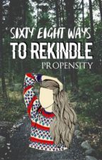 68 Ways to Rekindle | Aaron Ramsey by propensity