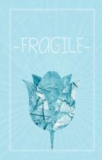 -fragile- by TheoMarzona