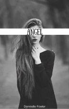 Angel by DannielleFowler