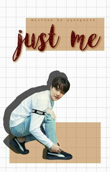 ▶JUST ME [BTS FF]◀