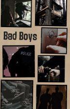 Bad Boys  by Evalniii