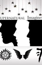 Supernatural Imagines by kayla_dodge