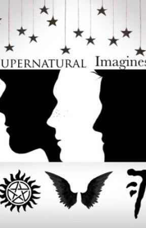 Supernatural Imagines by kayla_dodge