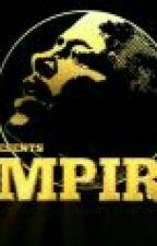 Empire's new star (Hakeem Lyon love story) by 11pentse