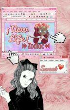 ¡New Life! 《Zodiac》  by -sweetdrxam-