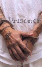 Prisoner | G.D | by naughtydolans