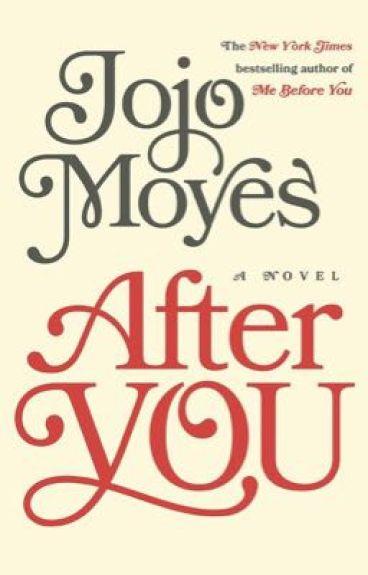 After you ( yo después de ti) saga yo antes de ti