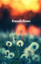 Dandelions by literaryawakening