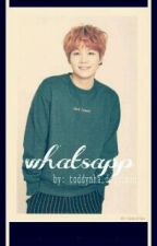 Whatsapp *Suga by Yobobo__