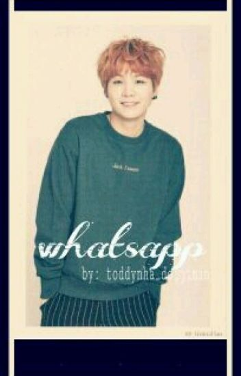 Whatsapp *Suga