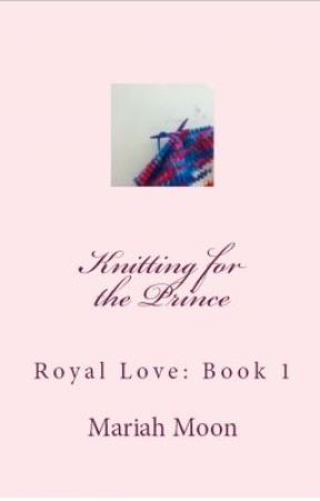 Knitting for the Prince (FREE PREVIEW) by pink896heart