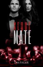 Xeque-Mate - Linha Tênue by DMPager