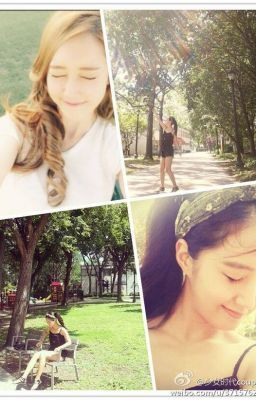 [THREESHOT] We're Friend l Yulsic | PG-15 (Bonus)