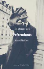 Prétendants by CloverKey