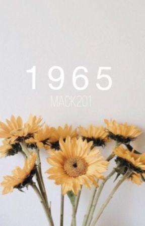 1965{A Ponyboy Love Story} by mack201