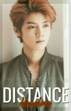 Distance || 鹿晗 by desmadres