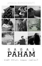 Gagal Paham  by coganwp