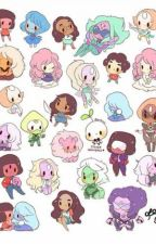 Steven Universe RP by The_Gem_Obsidian