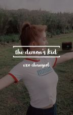 The Demon's Kid by kimsoyounaerin