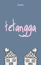 tetangga • afi by birgittania