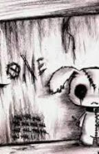 Pychowelt by Regie_nator
