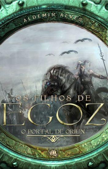 O PORTAL DE ORIUN