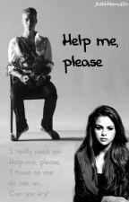 C&J: Help me, please [ZAKOŃCZONE] 1/3 by jbslittlemuffin