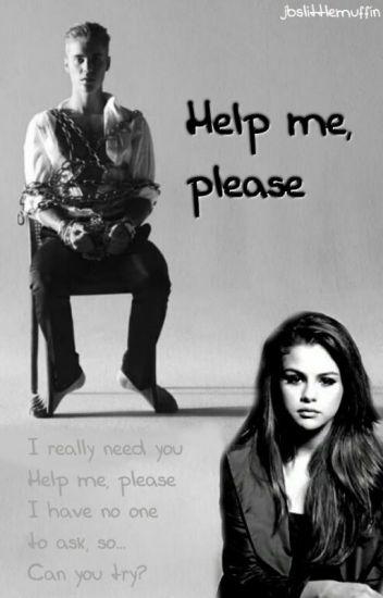 C&J: Help me, please [ZAKOŃCZONE] 1/3