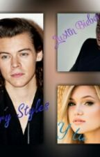 Harry Styles|Justin bieber|Una chica by Smail_Rici