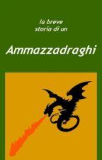 Ammazzadraghi by Milo_Milisich