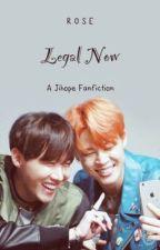 Legal Now   Jihope by wingedseok