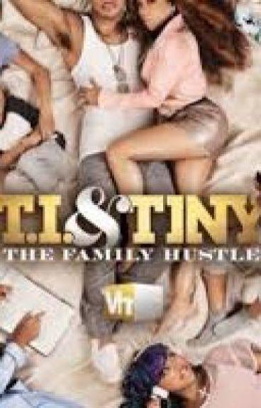 Family Hustle ( Starring Yn and mindless behavior)