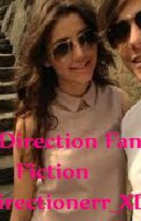 One Direction Fan Fiction by Directionerr_XD