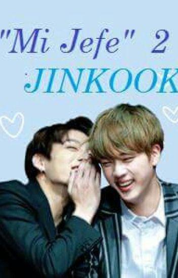 Mi Jefe 2da Temporada (Lemon) Jinkook