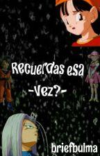 Recuerdas Esa Vez? by briefbulma