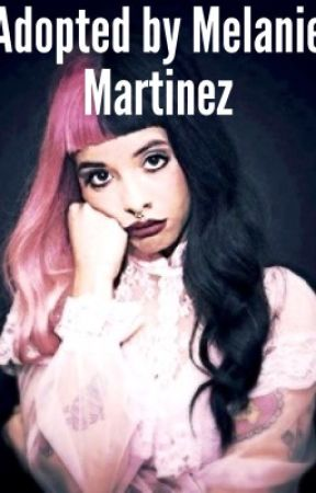 Adopted by Melanie Martinez by Milly_1323
