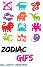 Zodiac Gifs by XxElDuoDeHermanasxX