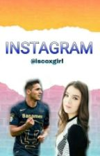 Instagram   Ismael Sosa   by asensioxgirl