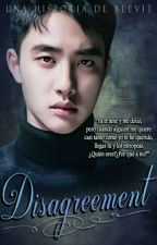 DISAGREEMENT. by Beevit
