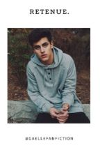 Retenue | Jack Gilinsky | by GaelleFanFiction