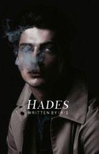 Hades by orangeyouhappy