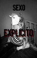 SEXO EXPLICITO  by JeonBiscookie