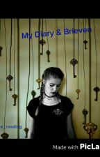 My Diary by phae_reading