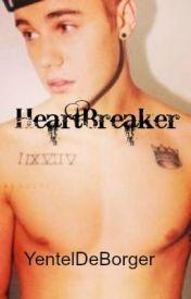 HeartBreaker by BubbleLipstick